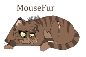 MouseFur by MajuFogo