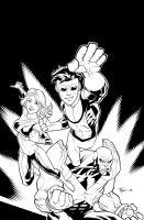 Invincible in Noble Causes by RyanOttley