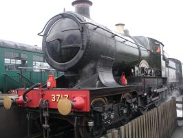 City of Truro at Railfest 2012 by rlkitterman