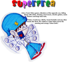 New ID for you and me by SuperFrea