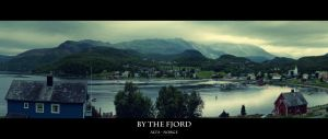 By the fjord by wchild