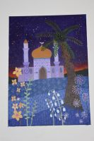 """""""Mosque"""" by LadyLotus"""