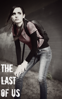 Ellie - The Last Of Us - WIP 3 by ubergally