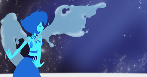 A Real Gem - Lapis Lazuli by classicEIGHT