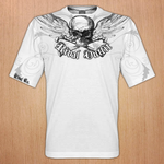 Rival Outfit - T-shirt Revised by TremayneDesigns