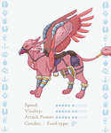 Battle riding animal 3 [closed] by TinkyTwinky
