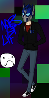 ImmortalHD by RexFangirl