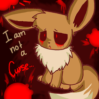 Abadon Lonliness by BreezeShinyGlaceon
