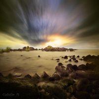 Tanjung Dewa by abdieft