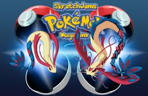 skratchjams Milotic by Another-Darwin