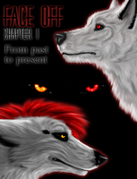 Face Off Cover Chapter 1 by KibaFreewolf