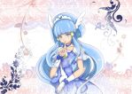 Smile Precure, Cure Beauty_3 by asobibe55