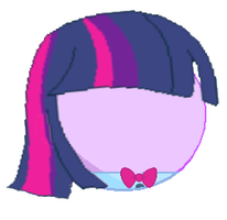 Twilight Sparkle Body (in EqG Clothing) by jared33