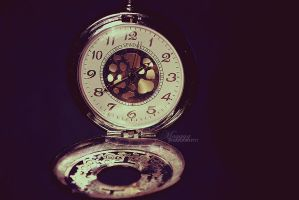 Take the time by magggg