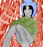 Nepeta revised. by Panda-Bo