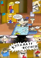 KND Last Mission Part 2 Pag. 4 by alfredofroylan2