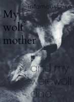 My Wolf Mother Banner thing.... by breyerwulf