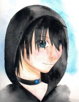 D Watercolor by khftw