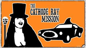 The Cathode Ray Mission by Hartter