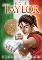 Katie Taylor by Sirinava