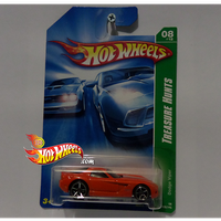 Dodge Viper Orange by idhotwheels