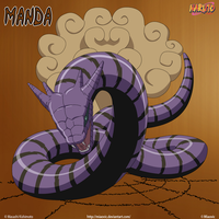 Manda by miaovic