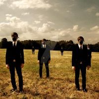 Pollution - Field of abscence by Avettne