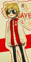 DAVE by RoyalLie
