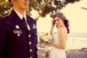 Love and The Dress by FDLphoto