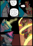 MLP Project 401 by Metal-Kitty