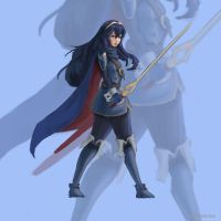 Lucina by Presteasy
