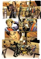 Dr. Who 1 pg5 by CharlieKirchoff