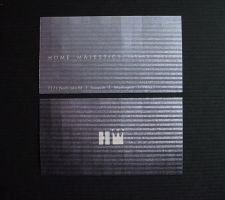 Home Majestics Business Cards2 by Viper93000