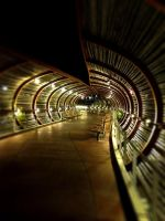 Tunnel of light by redrum201