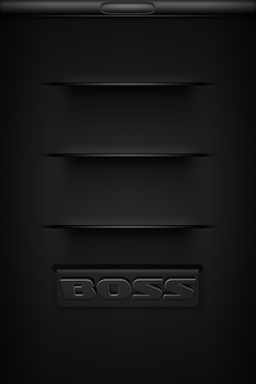 Boss Wall by TheYugoBoy