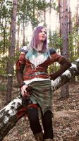 Larp costume for 2 zloty - 1 by WiccaWart