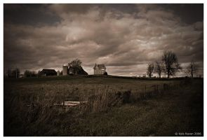 From a Basement on the Hill by escape-is-at-hand