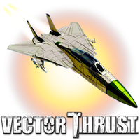 Vector Thrust v3 by POOTERMAN