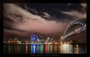 Sydney Nights by philipp-eos