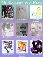 My Gallery Ina Meme by Ed-Wrath-Luvver