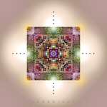 SQUARE art 1926 - Optimism by oboudiart