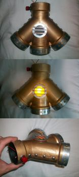 Steampunk Jetpack - WIP 1 by aithne-kitty