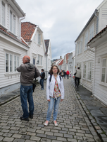 Stavanger, Norway by Hild-L-Smith