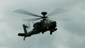 Apache by DKMphotography