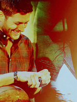 (spn) Jensen Ackles 4 by c-a-t-o