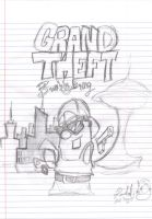 Grand theft Bumblyburg by Kenny-boy