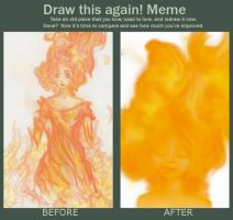 Draw This Again by Garnier-FX