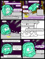 Synthea Comic 179 by KingMonster