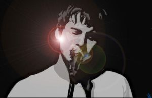 Mark Foster- Foster The People by ALaurento