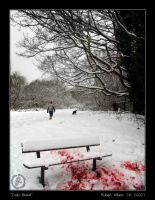Cold Blood II by myrkky